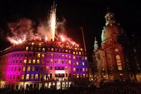 QF Quartier, Dresden