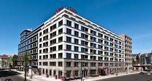 Hotel Adina, Berlin
