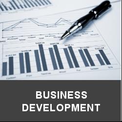 Business Development / Expansion / Neue Geschäftsmodelle
