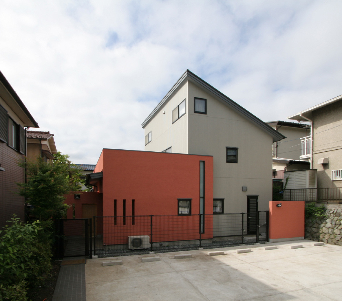 神奈川県横浜市 T邸