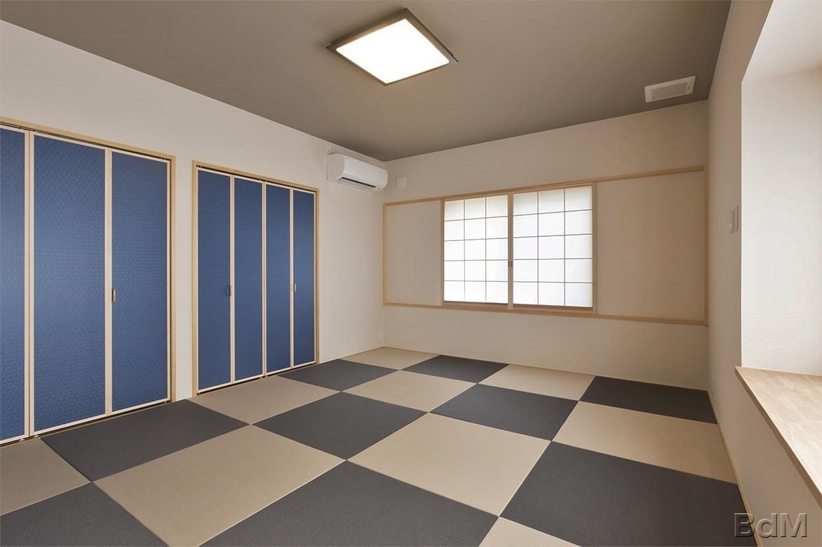 和室3A:モダン和室