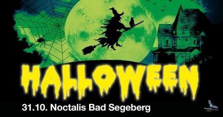Plakat Halloween Noctalis