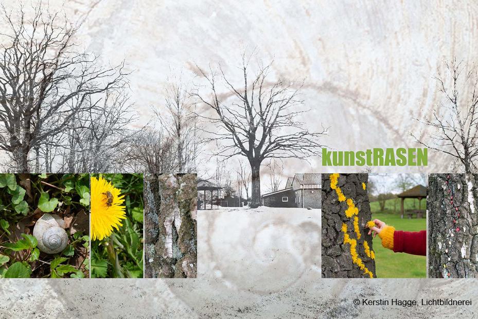 Kunstveranstaltungen im SE-KulturDorf Winsen