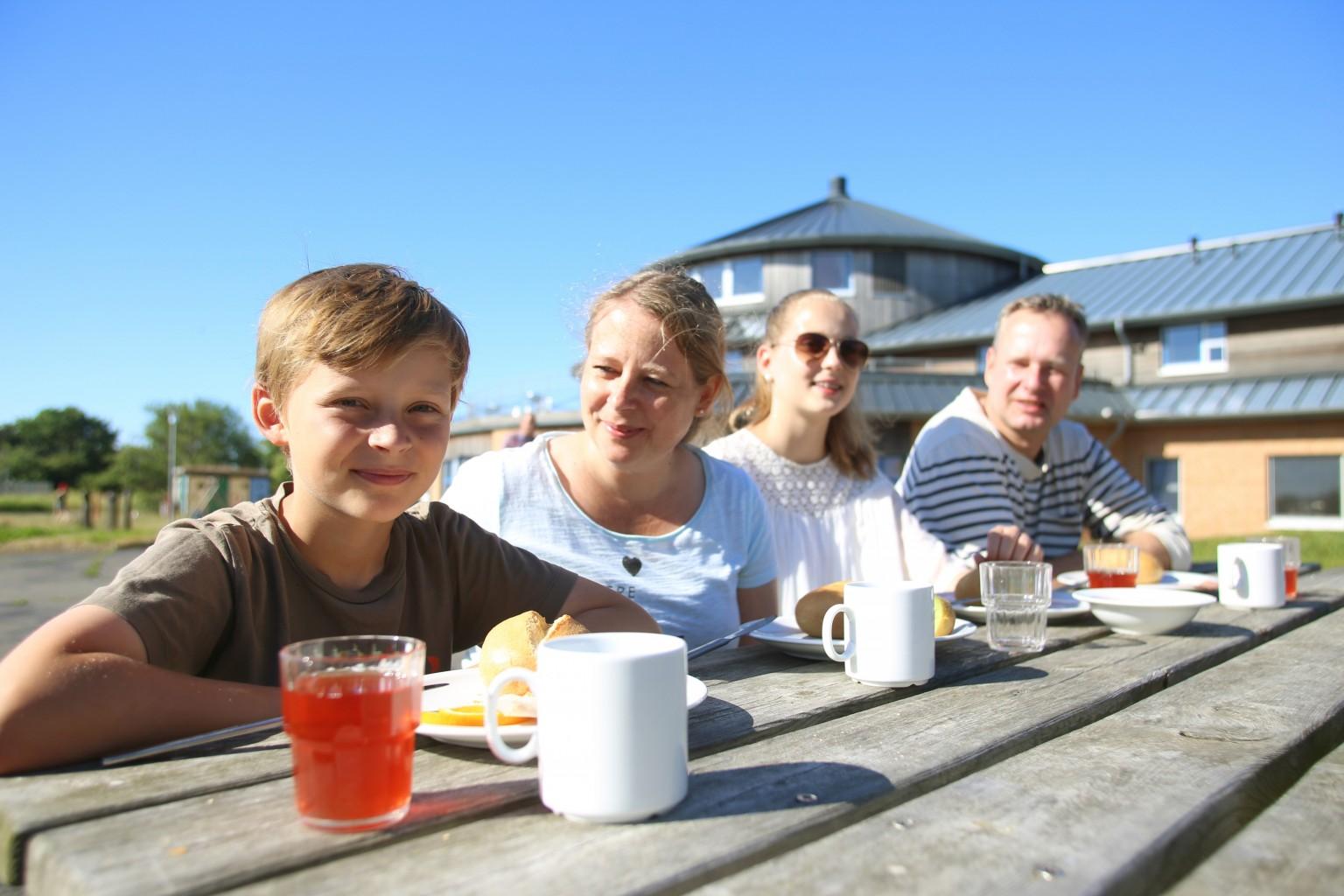 Jugendherbergen im Norden öffnen ohne Kerngeschäft