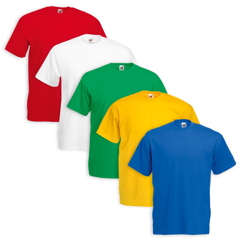 T-shirt con il tuo logo