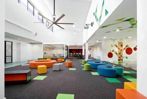 Inneneinrichtung Für Schulen Architektur Reißig Impressive Best Interior Design School