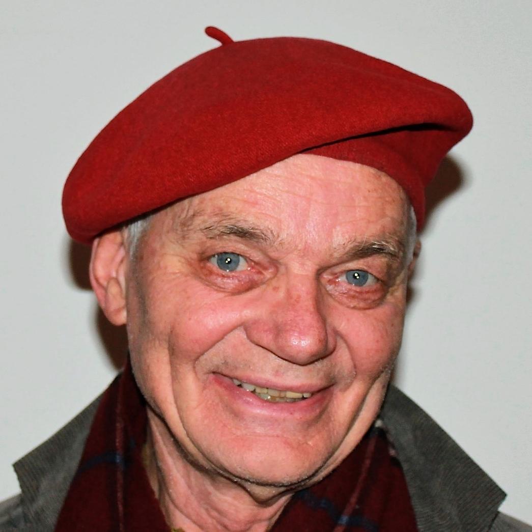 Autor, Rückführungsexperte und Dozent Trutz Hardo