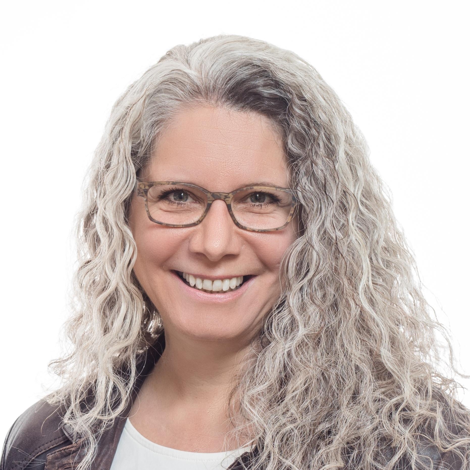 Rückführungs- und Clearingexpertin, Seminarleitung und Dozentin Claudia Gorbach