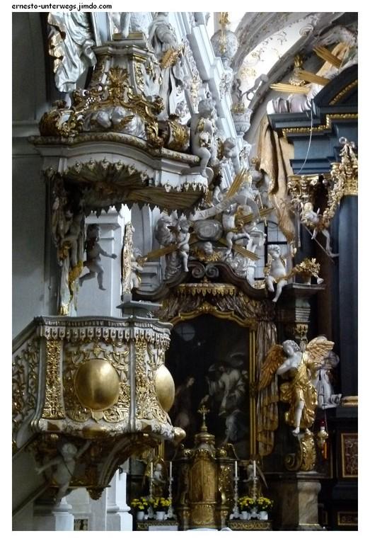 St. Emmeram in Regensburg