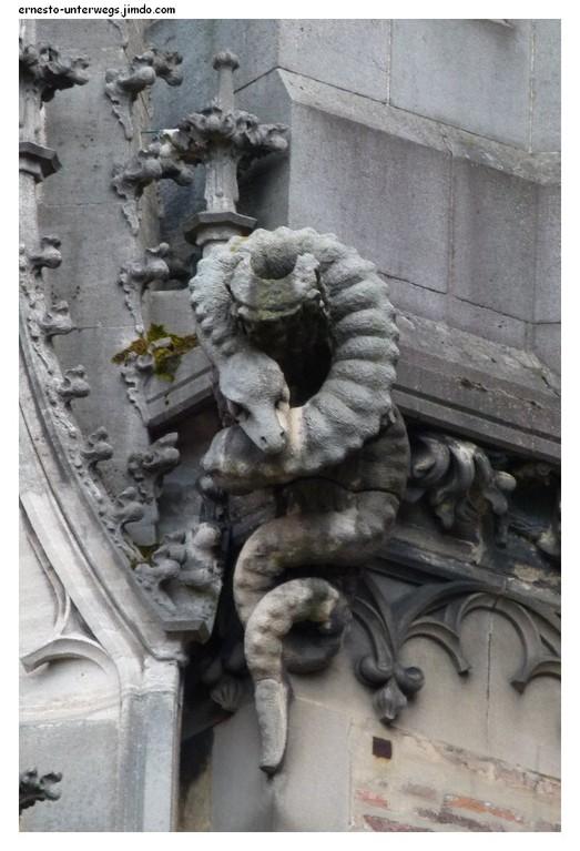 Fassade Ulmer Münster
