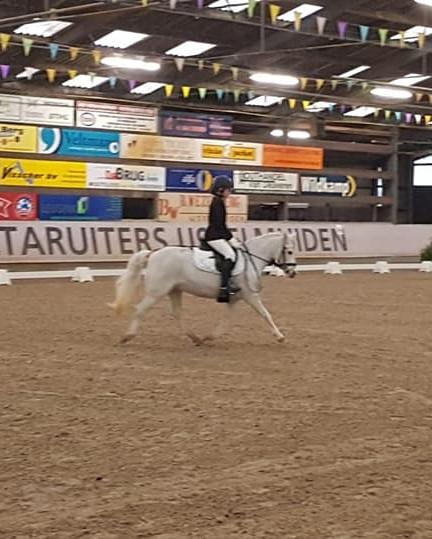 Anne Roos Lagemaat