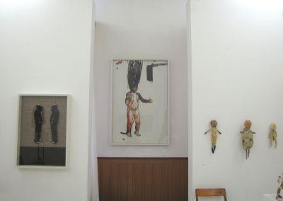 Tom Gefken, Isabel Valecka