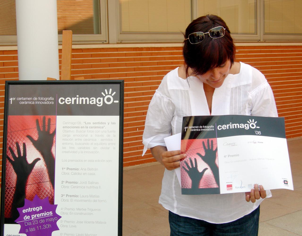 Premio Cerimago