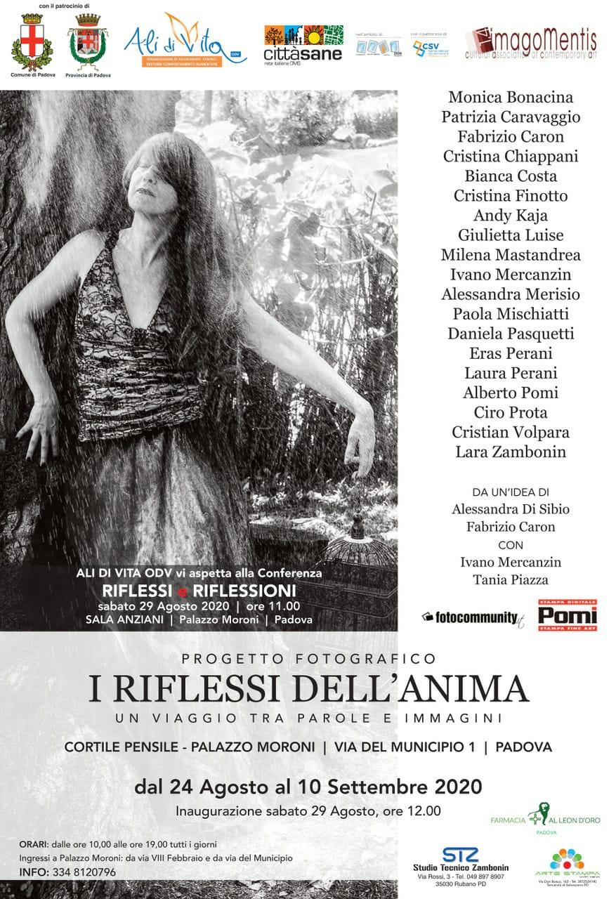 Nel prestigioso cortile pensile di Palazzo Moroni dal 24 agosto al 10 settembre