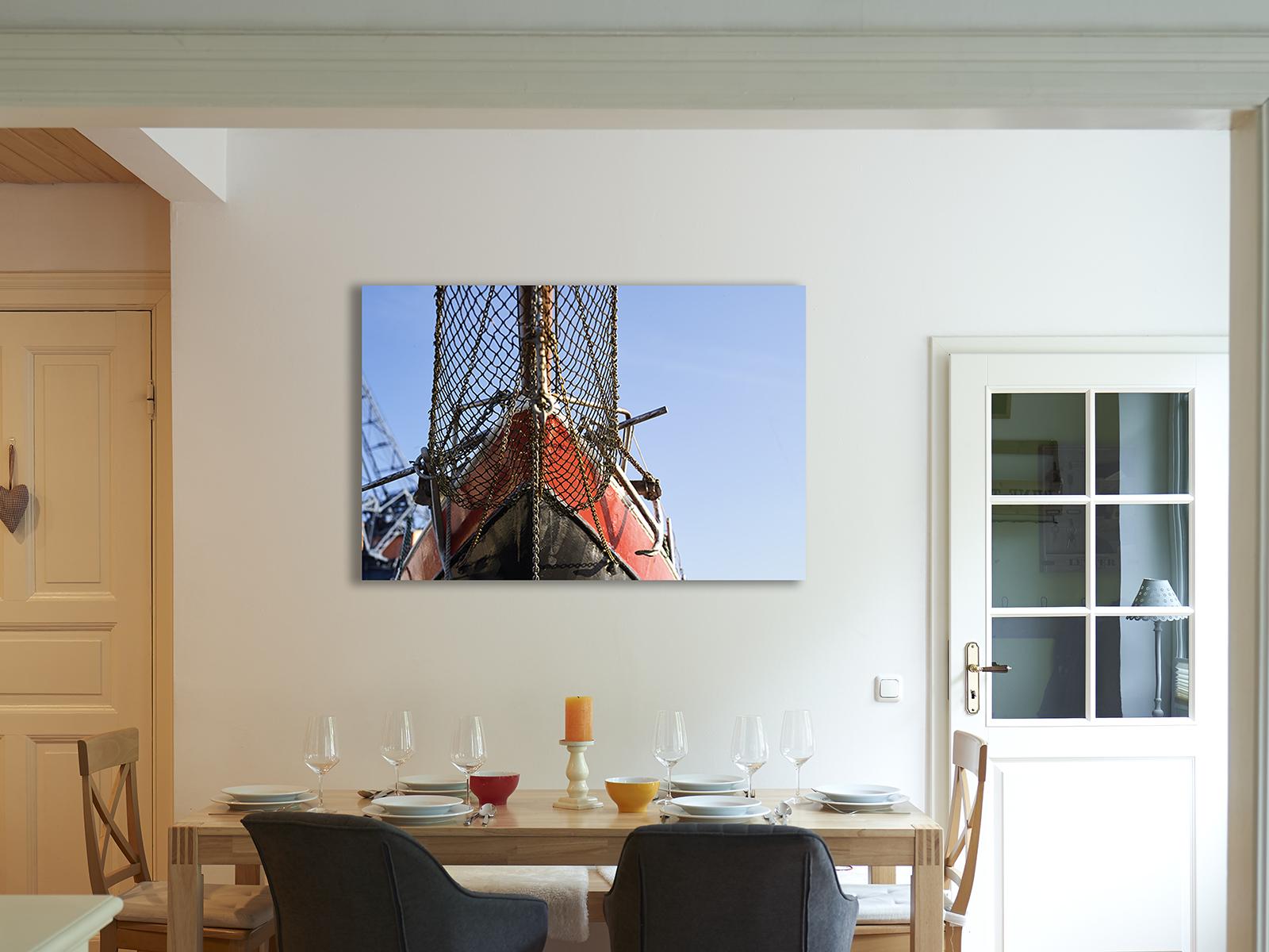 Bildbeispiele mit 80x120cm