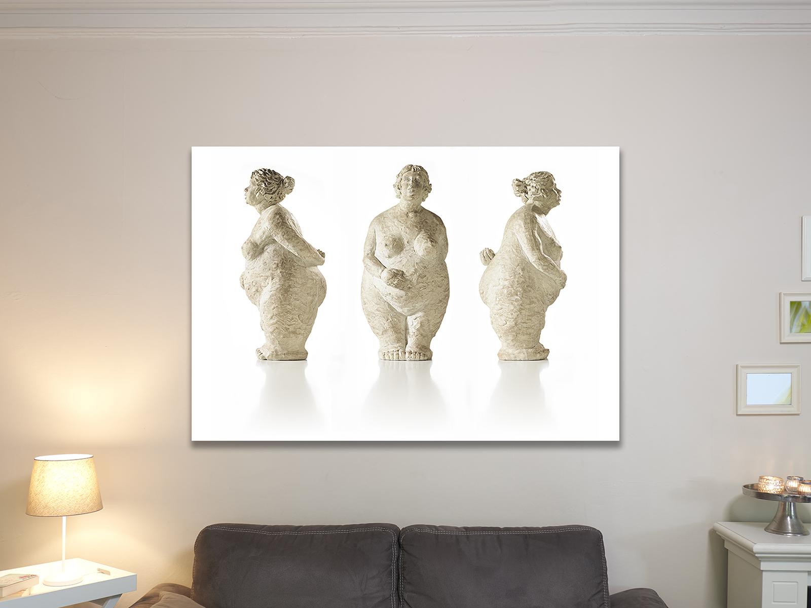 Bildbeispiel mit 100x150cm