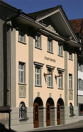 Stadttheater Sursee
