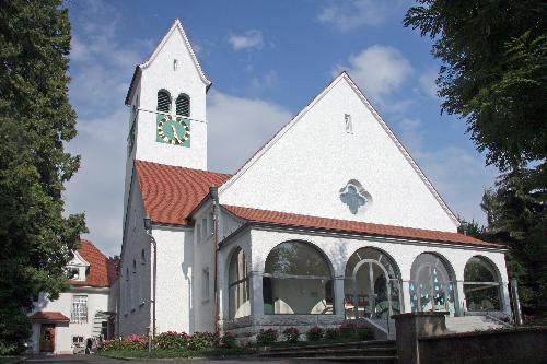 Ref. Kirche Sursee