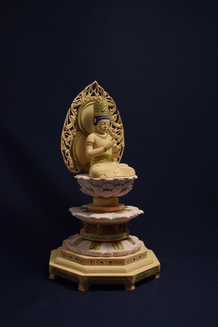 大日如来坐像の仏像販売 和歌山県