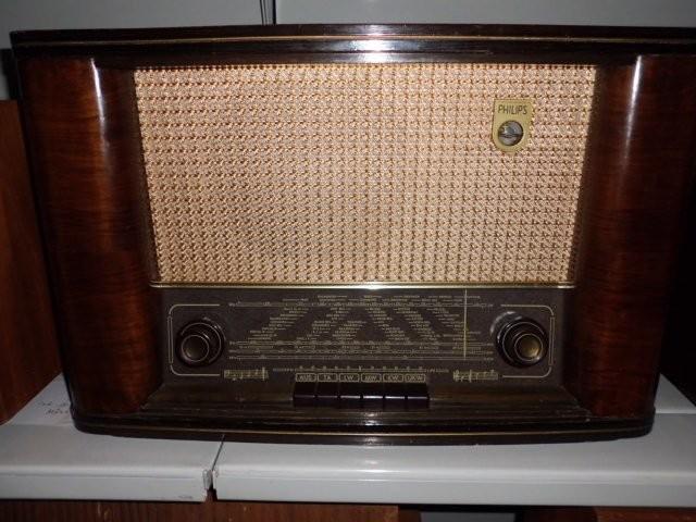 Philips Saturn 53 1952