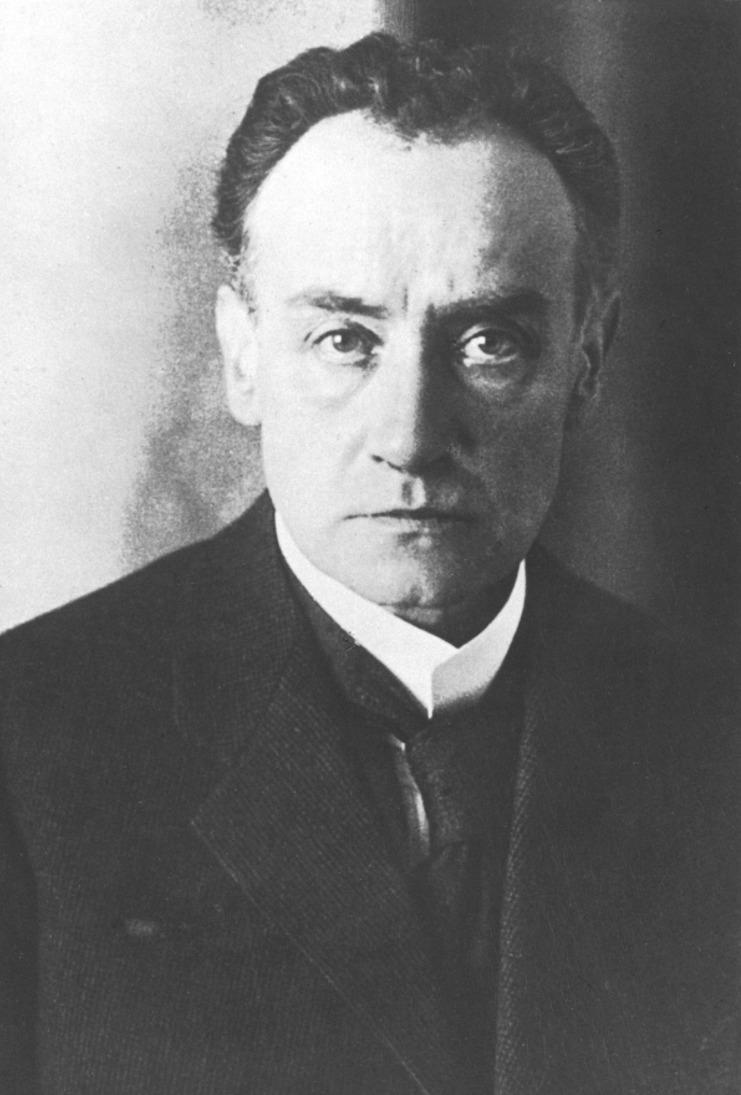 Alfred Schuler