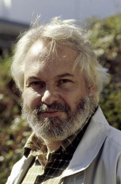 Der Philosoph und Historiker Dr. Reinhard Falter