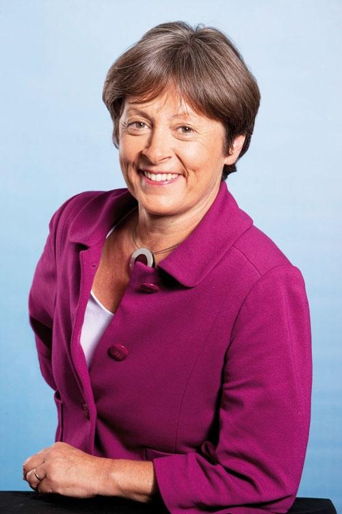 Margret Kiener Nellen, Conseillère nationale PS: stop à la violence! Et pour s'en protéger il faut une MädchenHouse desFilles Biel-Bienne. Bilingue et super – un grand merci aux initiantes !