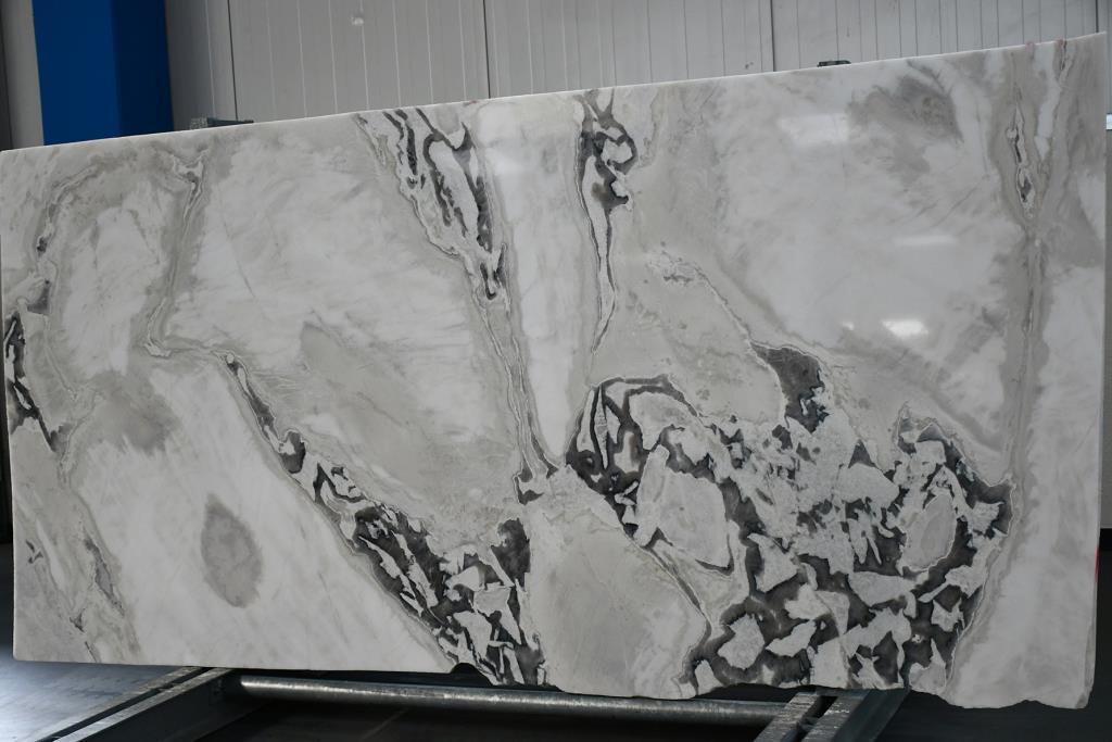 Dover White - Marmor