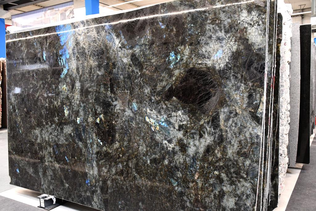 Lemurian Blue - Granit