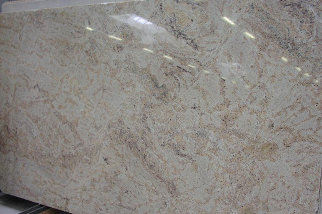 Ivory Gold -Granit