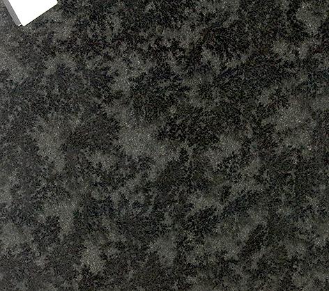 Mystic Black - Granit