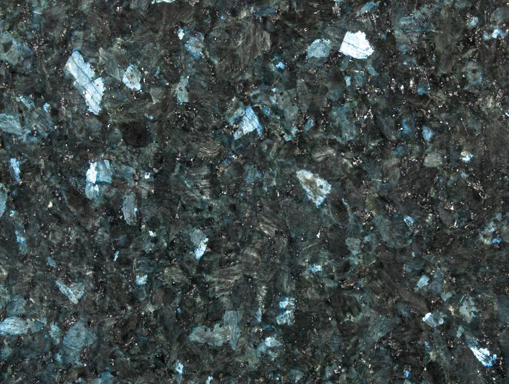 Labrador Emerald Pearl -Granit