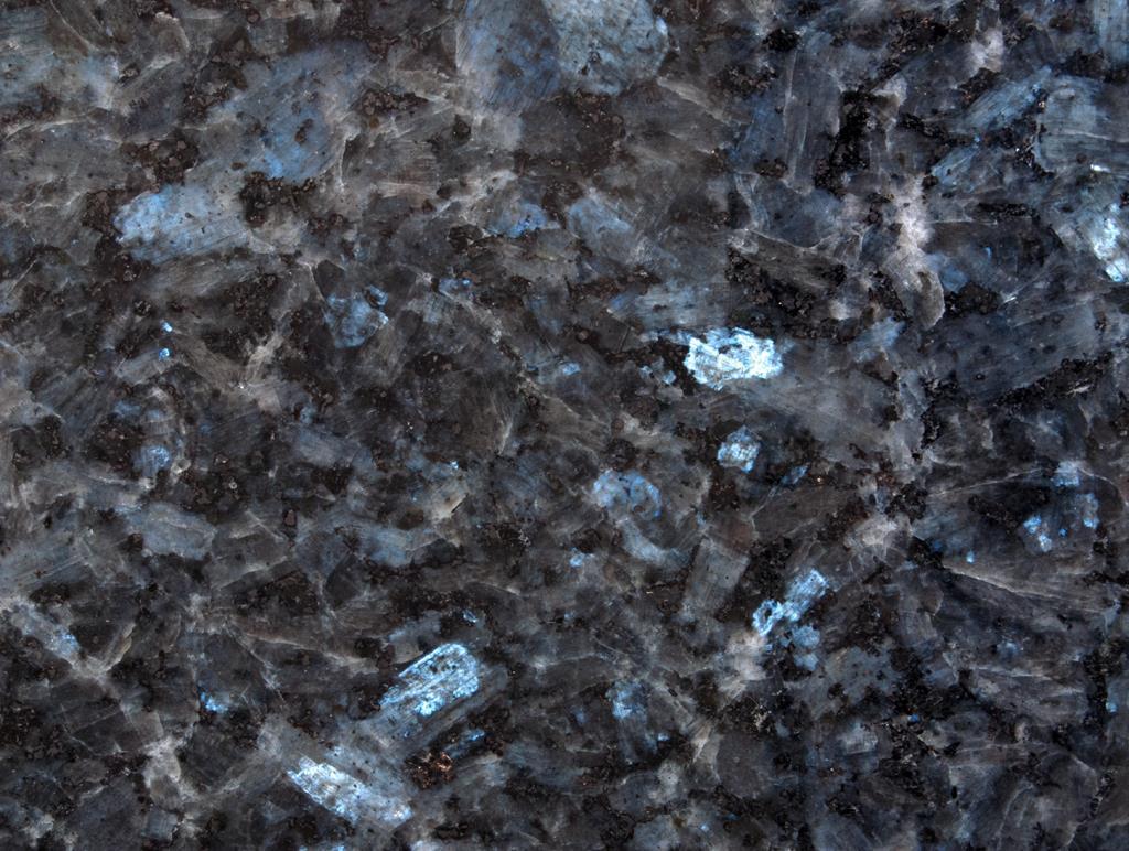 Labrador Blue Pearl GT - Granit