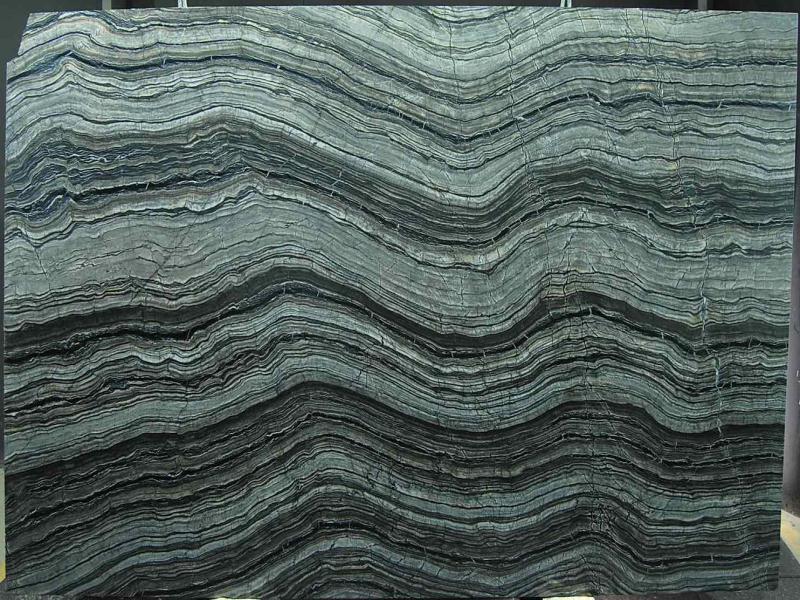 Silver Wave -Marmor