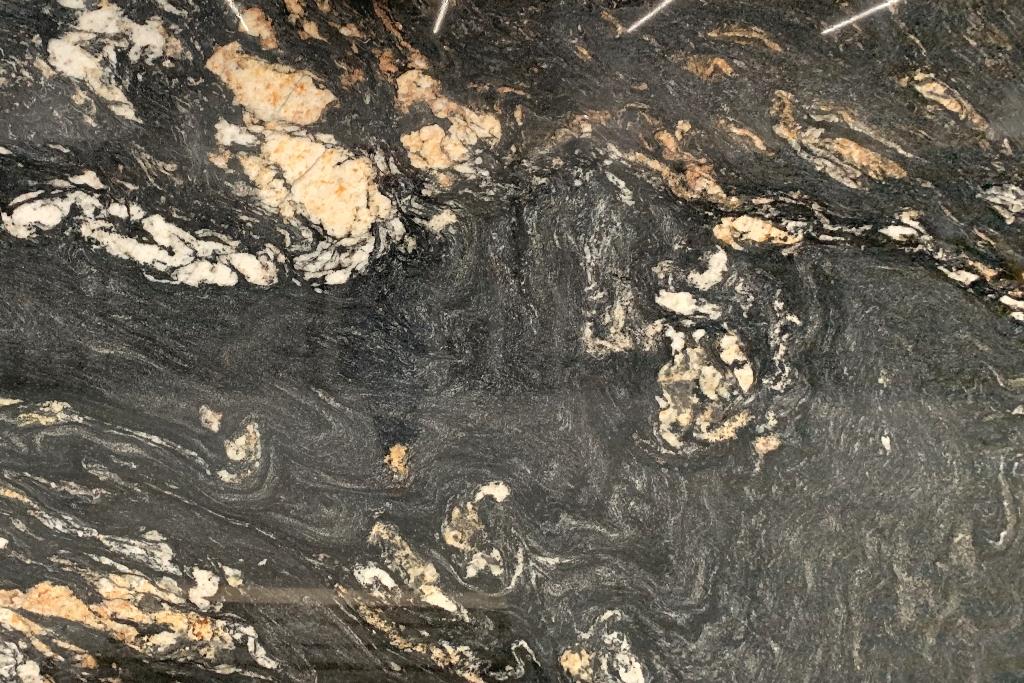Magnum Black - Granit