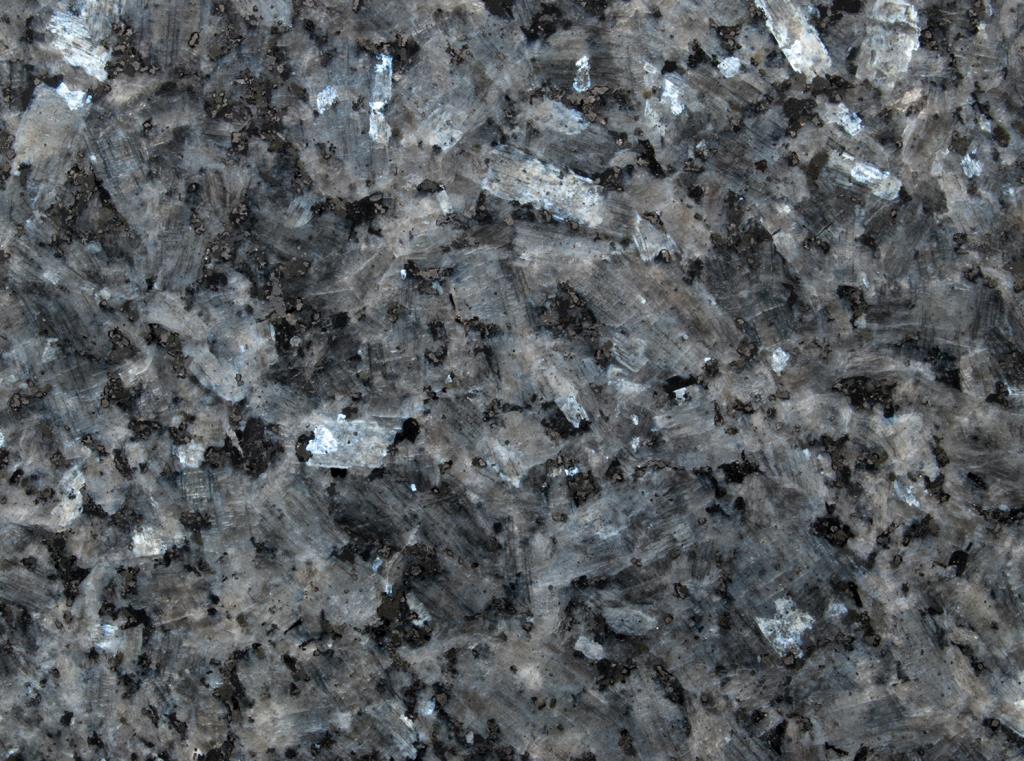 Labrador Blue Pearl - Granit