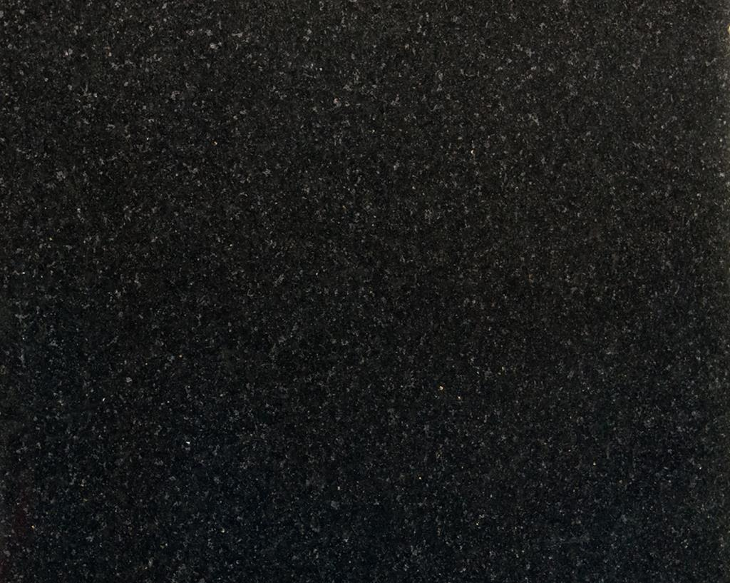 Absolute Jet Black -Granit
