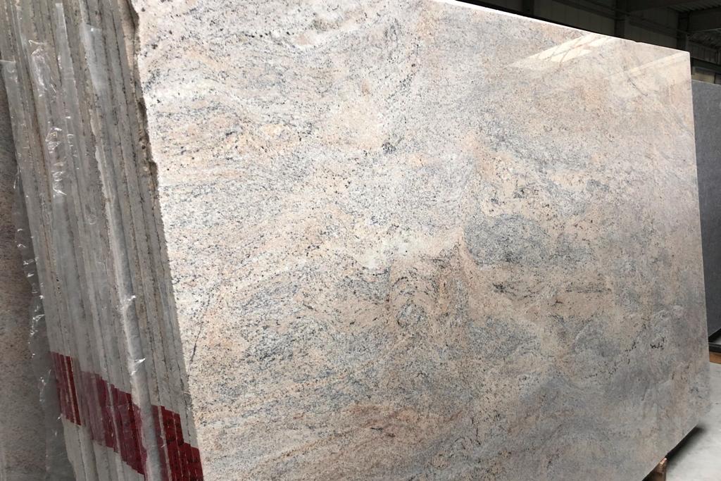 Ivory Fantasy -Granit