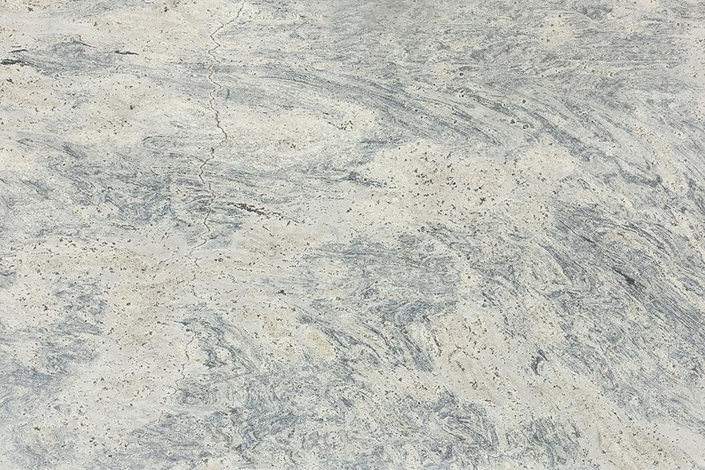 Ivory White -Granit