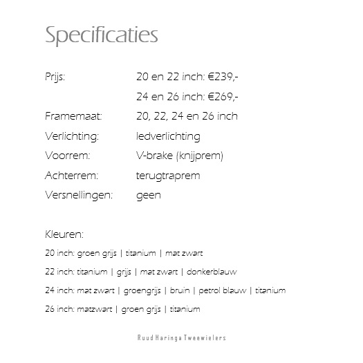 Daily Dutch Basic+ | specificaties