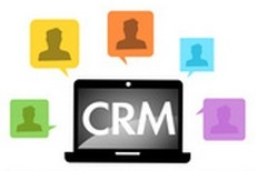 CRM = Custumers RelationShip Management = GRC (Français) Gestion de la Relation Clients