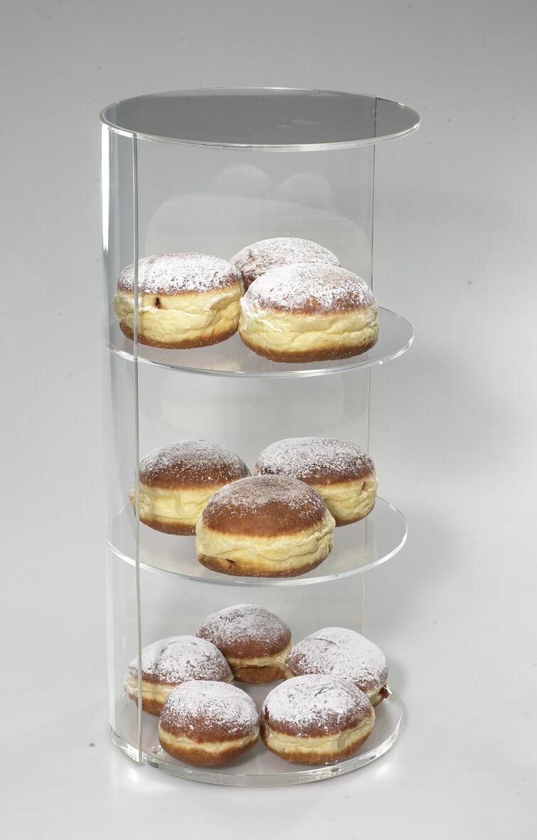 Tour à gâteaux, 3 étages, 9402515