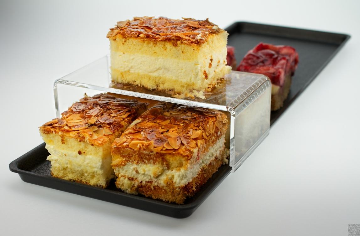 """Plateau à gâteaux """"Eva"""" 9909027"""