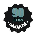Garantie 90 jours