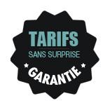 Tarifs sans surprise exapc