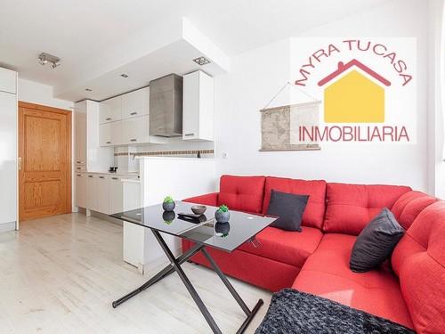 Apartamento en Las Gabias. Granada