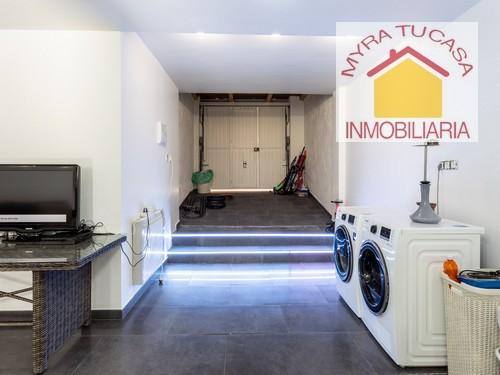 Casa en Vegas de Genil ciudad dormitorio de  Granada