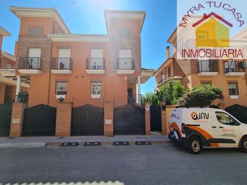 Casa en  Purchi.  Granada