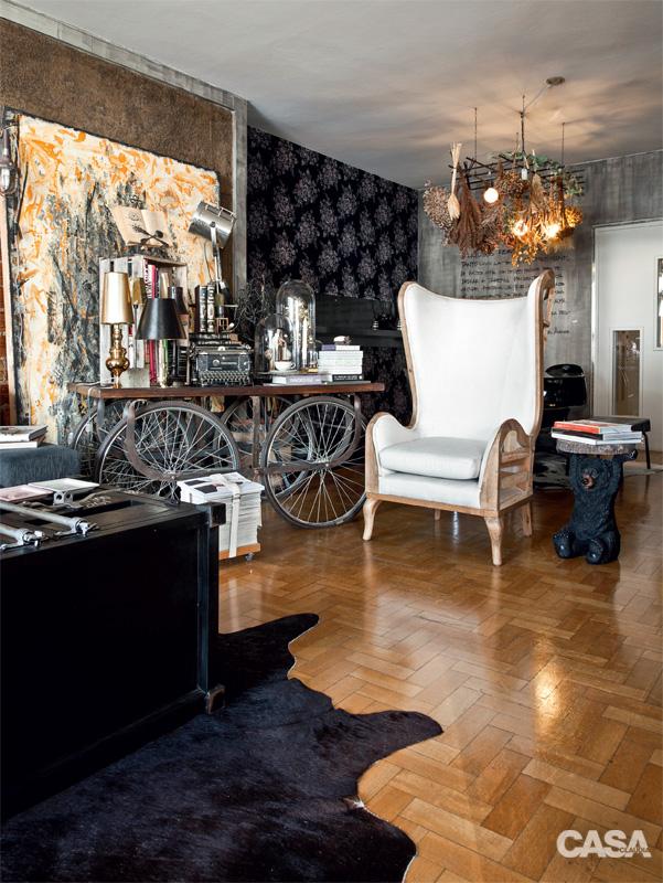 дизайн лофтов Москва www.tur4enko.com