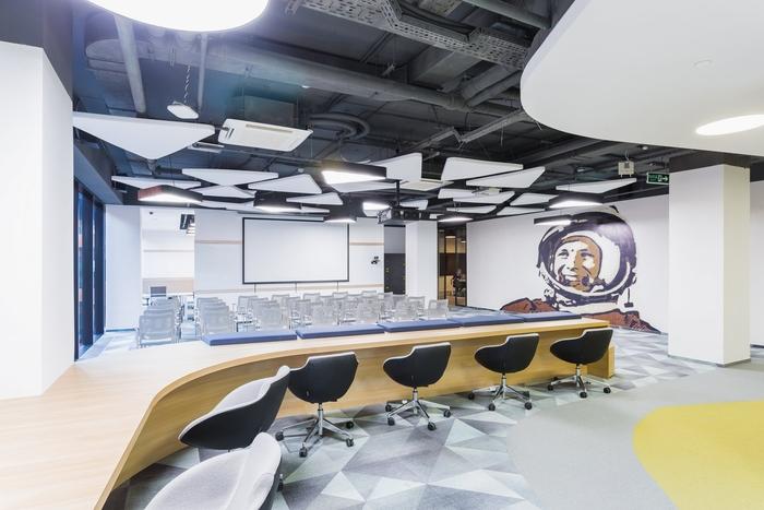 16 Проектирование офисов в Москве tur4enko.com